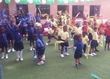 SPORTS DAY 4