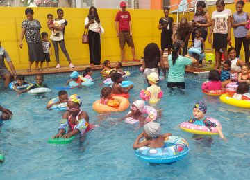 SWIM PLAYSCHOOL